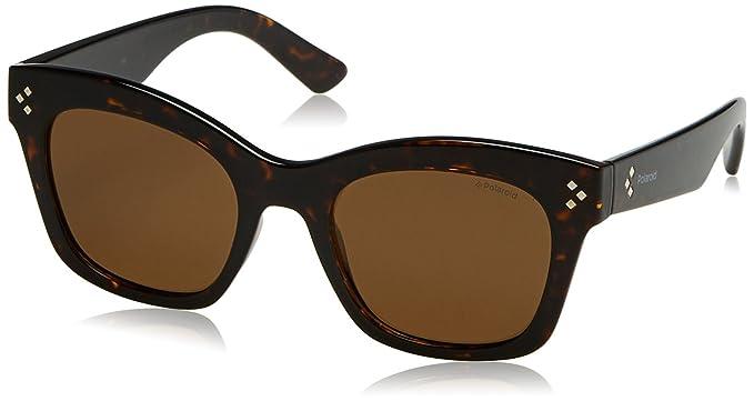 Polaroid PLD 4039/S IG V08 51 gafas de sol, Marrón (Havana/Brown Pz), Mujer