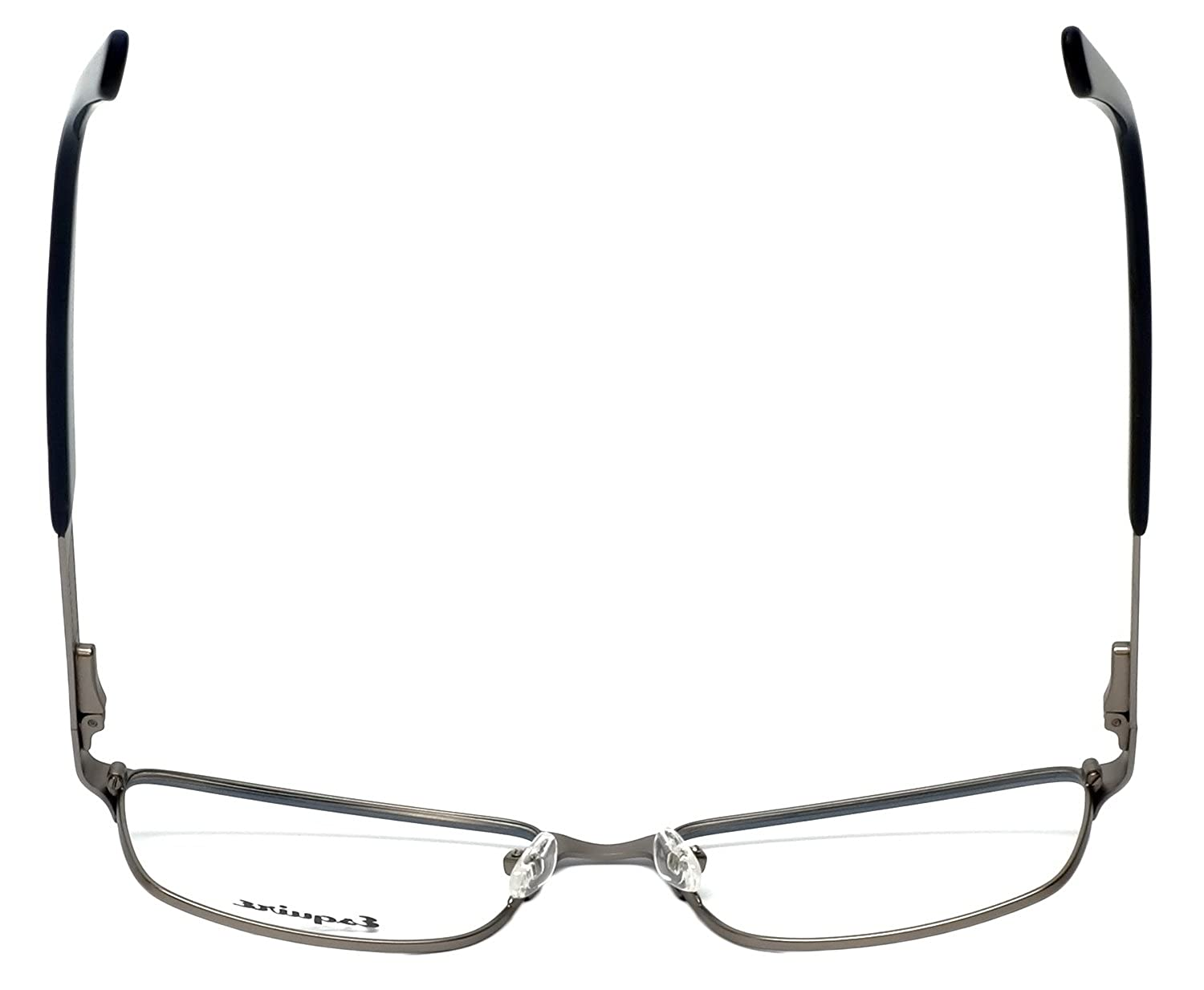 Esquire Designer Eyeglasses EQ1516 in Navy 57mm DEMO LENS