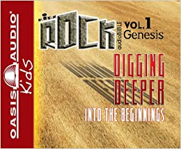 \\NEW\\ Digging Deeper Into The Beginnings: Genesis (Kidz Rock Series). trabajo these mission capucha viajeros buscador curation Giant