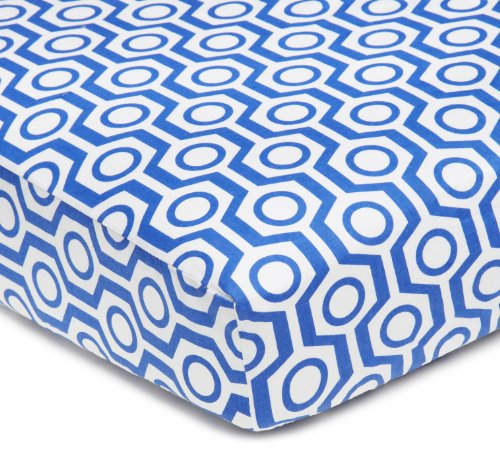 american baby company royal blue - 1