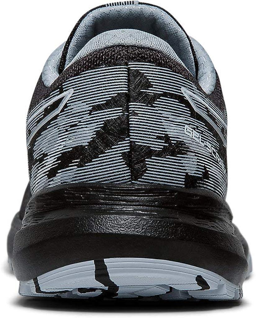 ASICS Women's Gel-Scram 5 Running Shoes Black/White