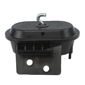 CUB CADET Actuator-Vacuum