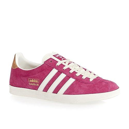 Adidas Gazelle OG - Zapatillas de Deporte para Hombre: Amazon.es: Zapatos y complementos