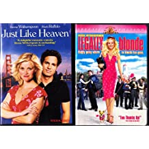 Amazon.com: just like heaven movie