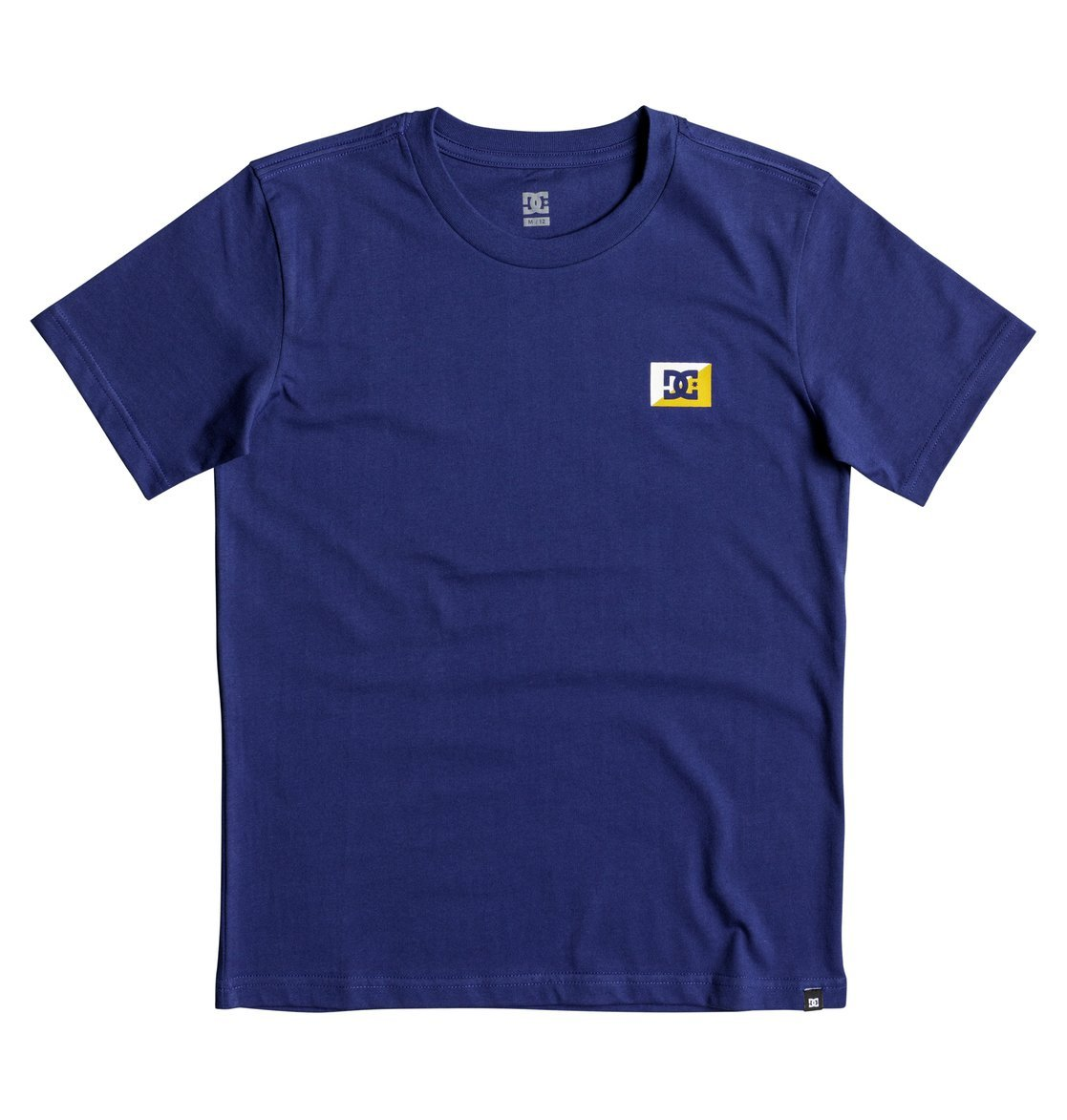 Kinder DC Shoes Stage Box Shirt