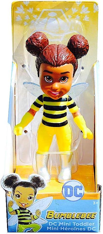 "Poison Ivy DC Super Hero Mini Toddler Doll 3/"""
