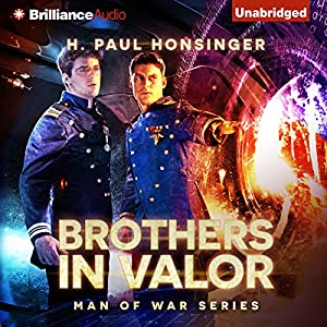 Brothers in Valor Audiobook