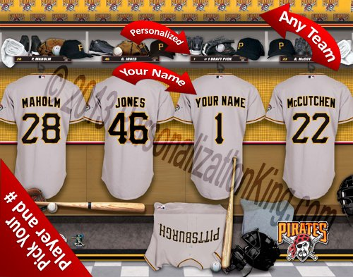 Pirates Clubhouse - 6