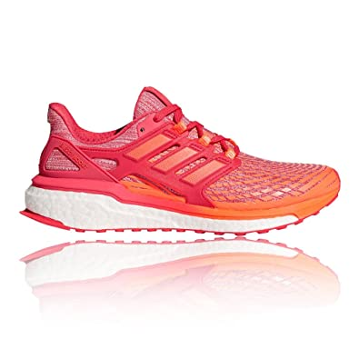Adidas Energy Boost W, Zapatillas de Trail Running para