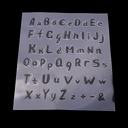 Alfabeto dating UK