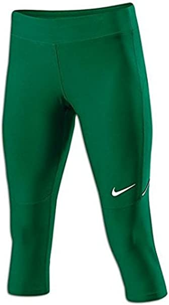 Amazon.com: Nike Womens Dri-Fit Filament Capri 519980: Clothing