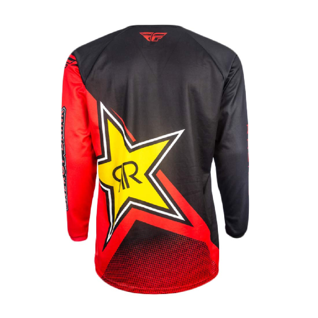 YSYFZ Maillot VTT Cyclisme en Plein air Sport v/élo Costume Costume Chemise /à Manches Longues Service Moto Hors Route T-Shirt /à Manches Longues Costume de Descente v/êtements de Sport Tout Terrain