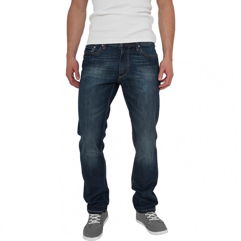 Urban Classics Men's StraightJeans