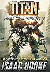 Titan (Alien War Trilogy)
