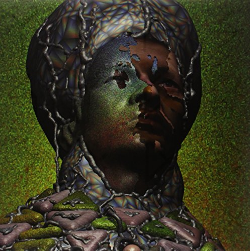 Vinilo : Yeasayer - Odd Blood (LP Vinyl)
