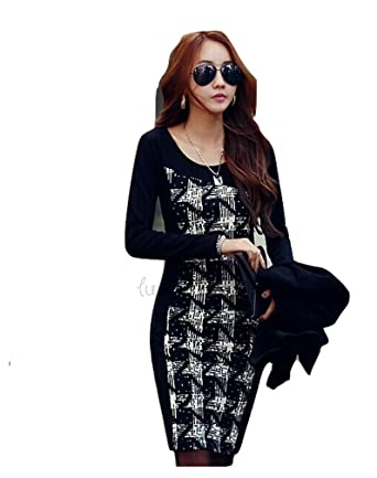 women black lulu uk mess dress amazon co uk clothing