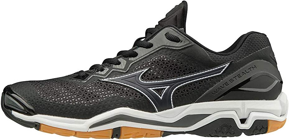Mizuno Chaussures Wave Stealth V: Amazon.es: Deportes y aire libre