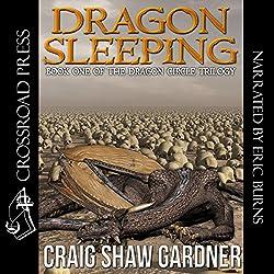 Dragon Sleeping
