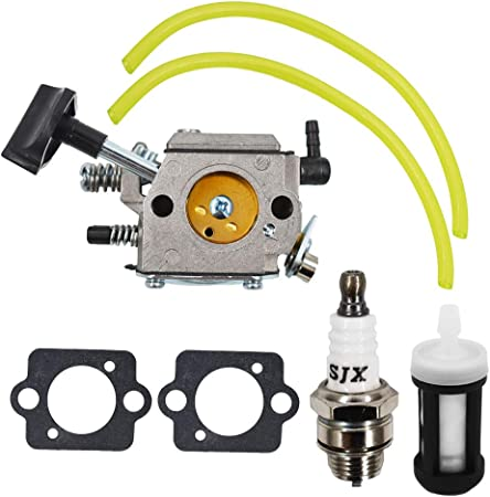 Filtro de aire Stihl soplador soplador br320 br320l br400 sr320 sr400 4203 141 0300