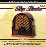 Edythe Wright: The History of Pop Radio, Vol. 5: 1937-1938 by Various