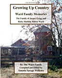 Growing up Country, Annette Williams, 1481092103