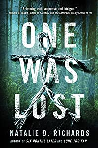 One Was Lost by Natalie D. Richards ebook deal