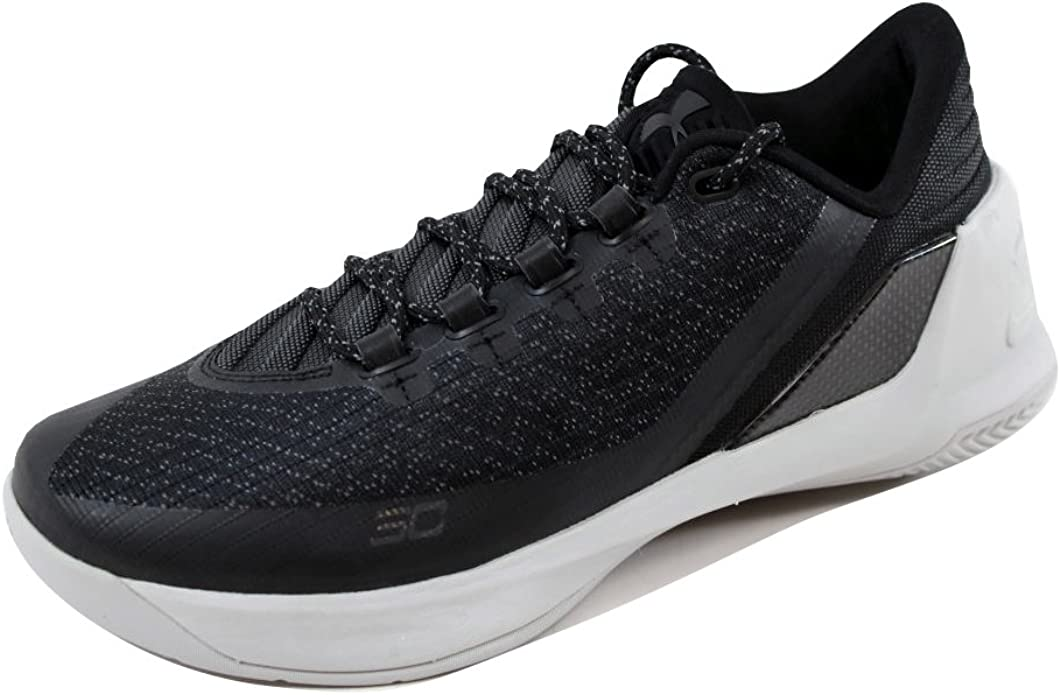 Curry 3 Low Basketball Shoes