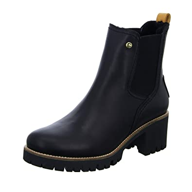 Panama Jack Pia Igloo, Boot for Women 40 Black