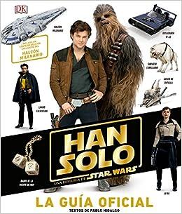Han solo, una historia de Star Wars: 9780241357170: Amazon ...
