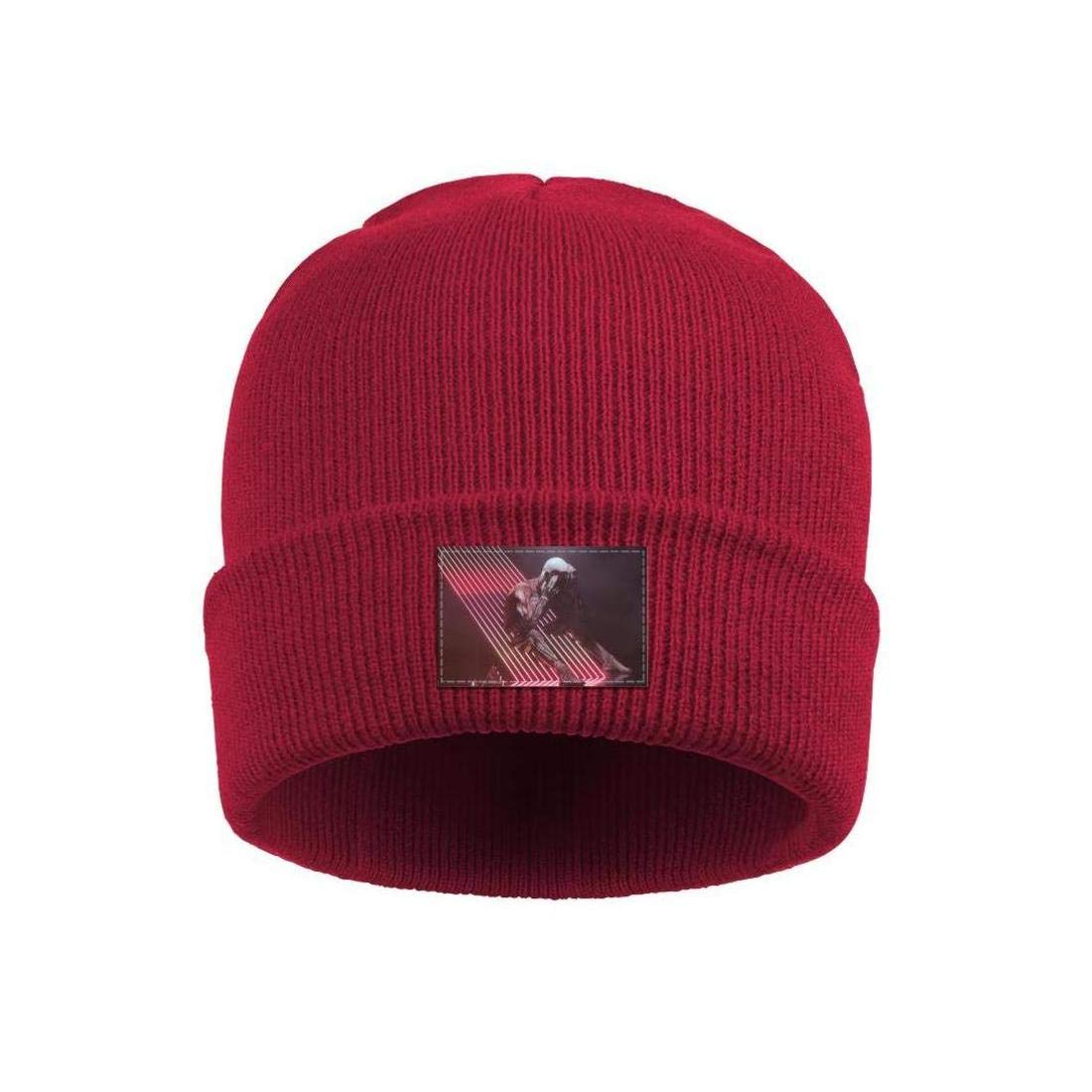 KmTGlory Beanie Hats for Men Women Soft Beanie Knit Winter Caps
