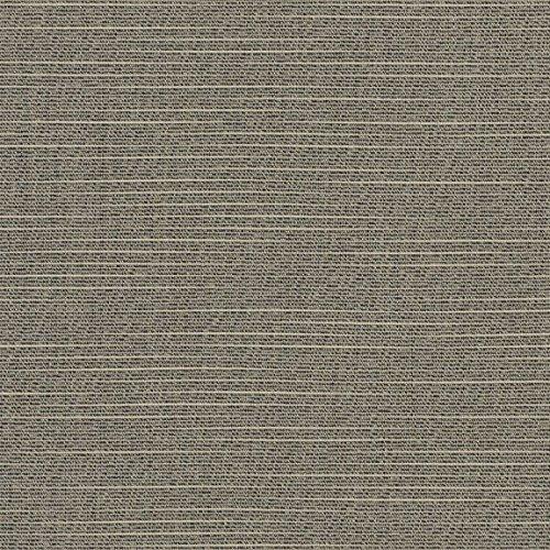 Railroaded Upholstery Fabric - Sunbrella Silica Stone #4861-0000 Awning / Marine Fabric