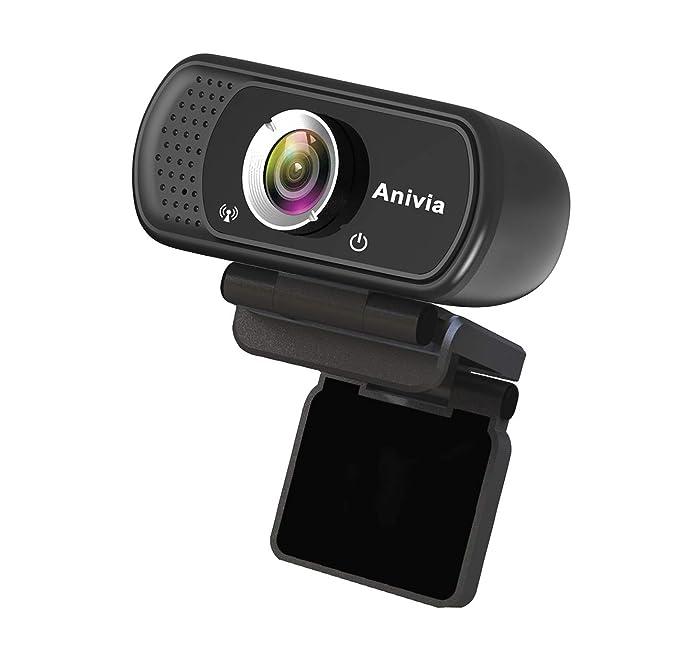 Mini webcam