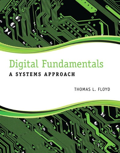 Digital Fundamentals: A Systems Approach by Pearson