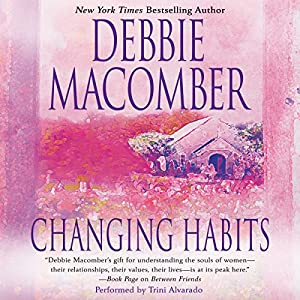 Changing Habits Audiobook