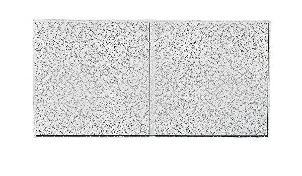 Armstrong Acoustical Ceiling Tile 24 Width 48 Length 3