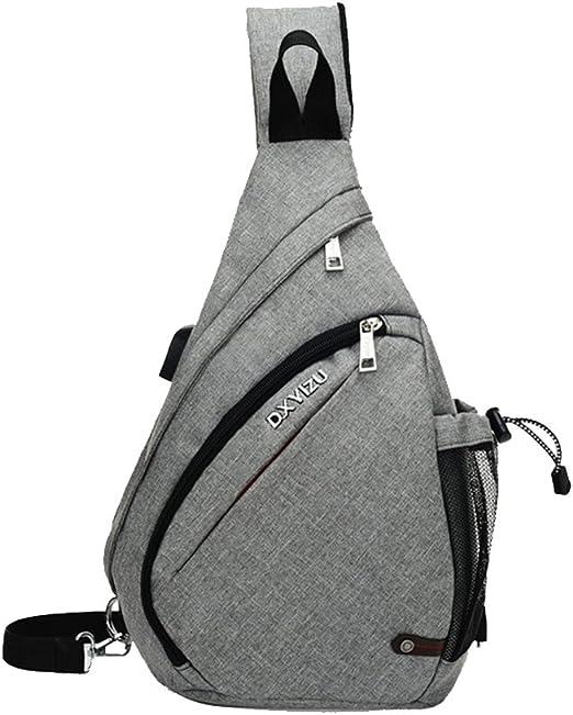 Honda Mochila para Hombre Sling Bag Chest Pack Crossbody Mochila ...