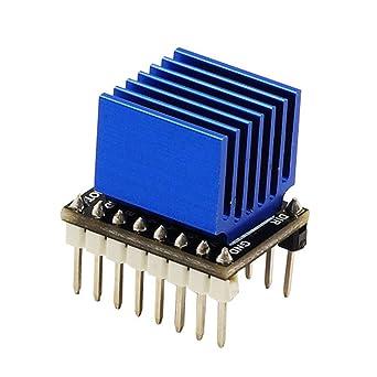 Módulo de controlador con disipador de calor impresora 3D ...
