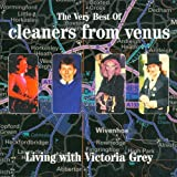 The Very Best Of Cleaners From Venus