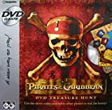 : Pirates of the Caribbean DVD Treasure Hunt