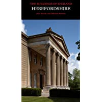 Herefordshire (Pevsner Architectural Guides: Buildings of England)