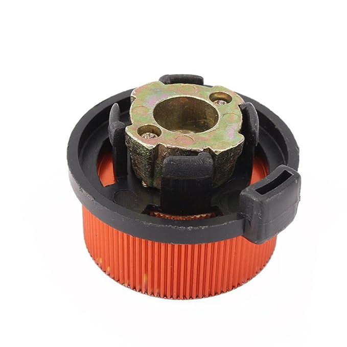 2pcs Conversión de Cartucho Gas Adaptador de Cabeza Válvula Estufa Portátil Conversión de Quemador Adaptador: Amazon.es: Deportes y aire libre