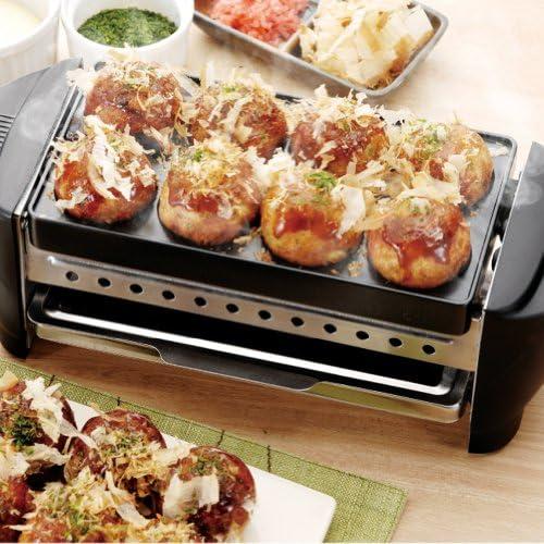 1 X Japanese Yakitori Takoyaki BBQ Grill Stove Yaki Yatai