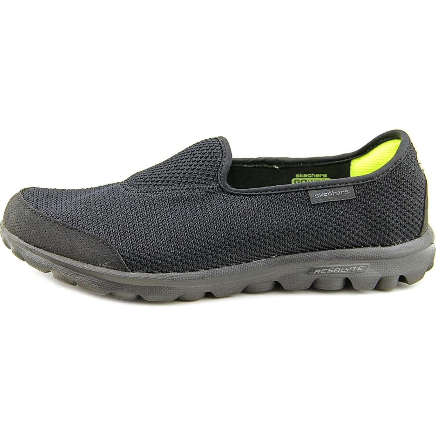 Skechers Ytelse Kvinner Gå Tur Rival Slip-on Walking Sko oxfvE4COjE