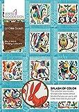 Anita Goodesign Embroidery Machine Designs CD Otomi Quilt