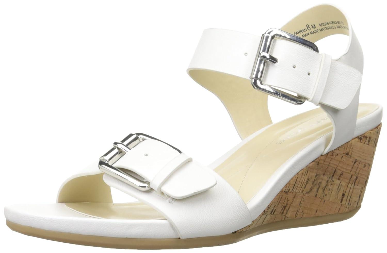 Andrew Geller Women's Farran Wedge Sandal B0199YD68A Parent