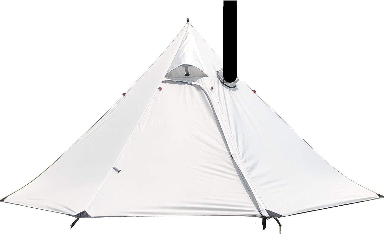 Lightweight Tipi 3 Person Tent