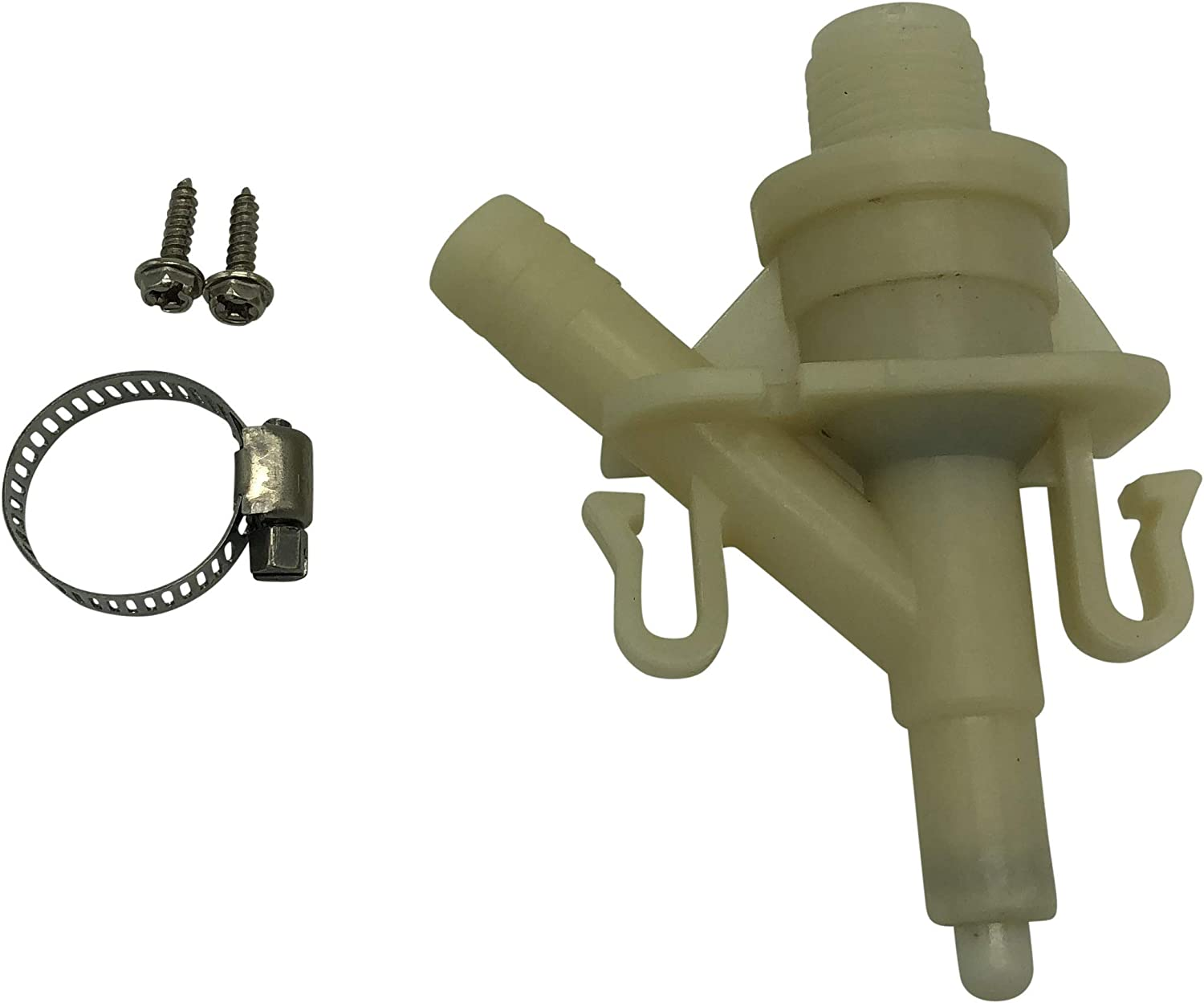 Beech Lane Upgraded Water Valve Kit for Dometic Toilets 300 Upgraded for High Performance in Freezing Conditions and 320 Compare to Dometic Toilet Valve 385311641 Improved Valve Lifespan 310