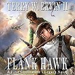 Flank Hawk | Terry W. Ervin II