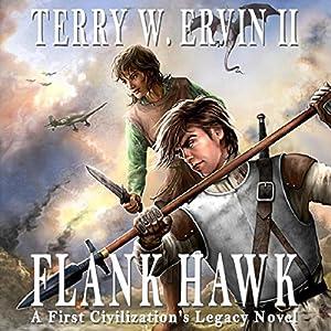 Flank Hawk Audiobook