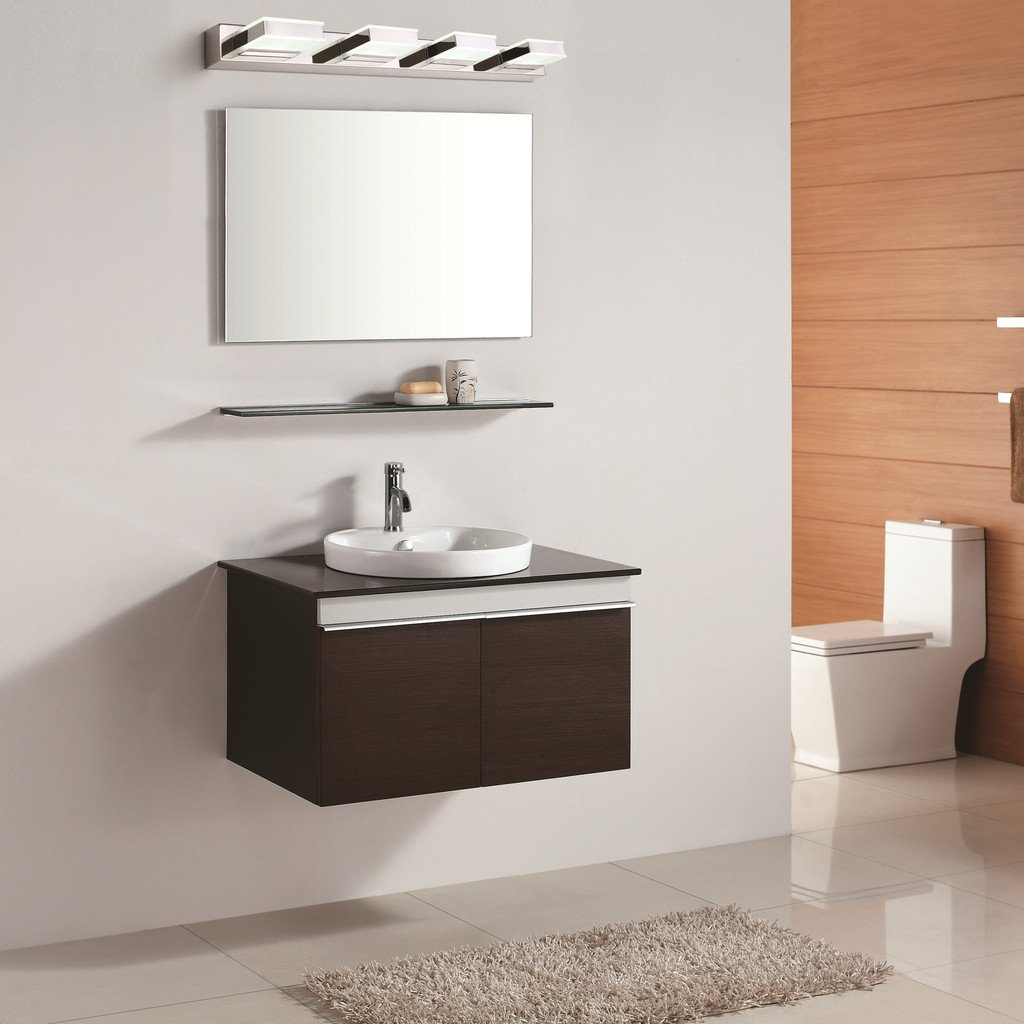 Modern Bathroom Light: Amazon.com